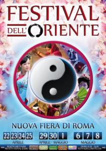 nonna anna festival dell'oriente roma