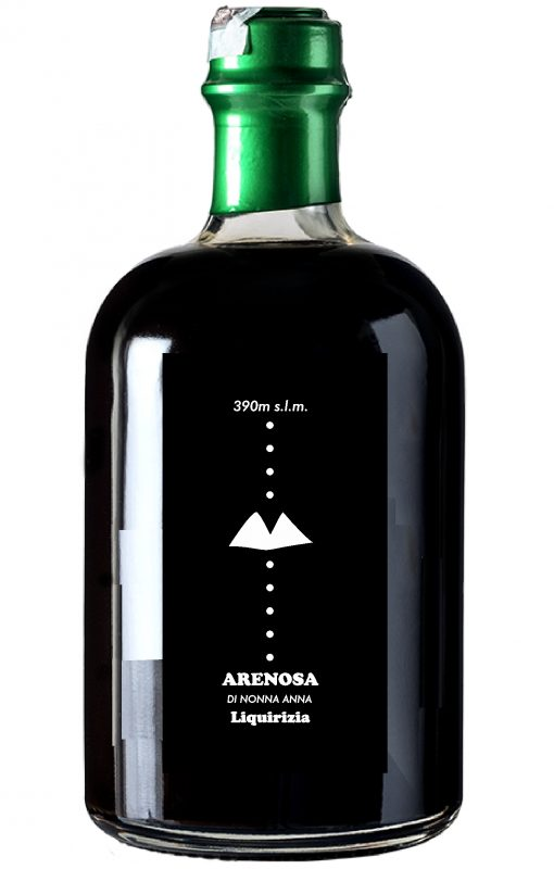 arenosa new